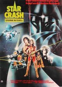 Starcrash [1979]