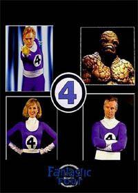 Les 4 fantastiques - 1994 [1994]