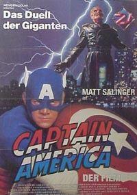 Captain America [1991]