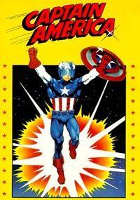Captain America - Steve Rogers Chronicles
