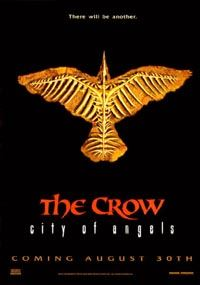 The Crow : la cité des anges [1997]