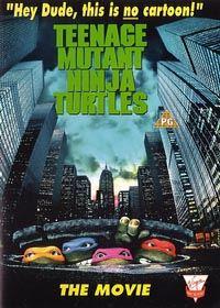 Les tortues ninja [1990]
