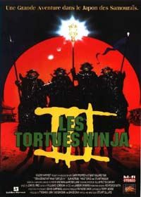 Les Tortues Ninja 3 [1992]