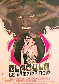 Blacula, le vampire noir #1 [1972]