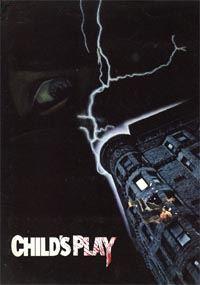 Chucky : Jeu d'enfant #1 [1989]