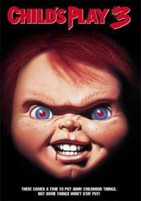Chucky 3 - Blu-ray