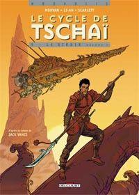 Le Cycle de Tschaï : Le Dirdir - volume 1 #5 [2003]