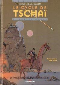 Le Cycle de Tschaï : Le Chasch - volume 1 [2000]
