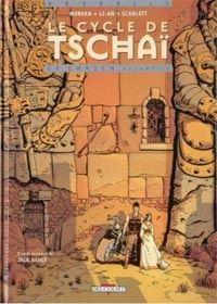 Le Cycle de Tschaï : Le Chasch - volume 2 [2001]