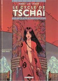 Le Cycle de Tschaï : Le Wankh - volume 1 #3 [2001]