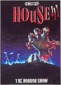 House III : The Horror Show