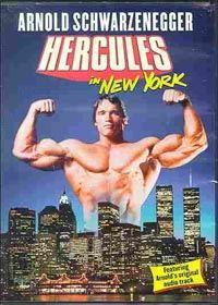 Hercule / Ursus : Hercule à New York [1970]