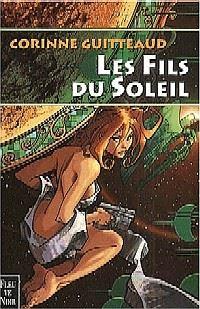 La Trilogie Atlante : Les Fils du Soleil #2 [2001]