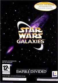 Star Wars Galaxies [2003]