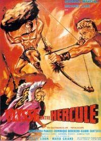 Hercule / Ursus : Ulysse contre Hercule [1961]