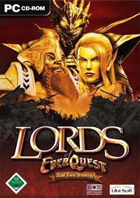 Lords of EverQuest [2003]