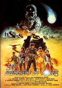 Les guerriers du Soleil [1988]