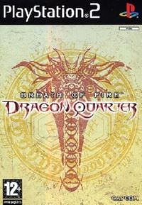 Breath of Fire : Dragon Quarter - PS2
