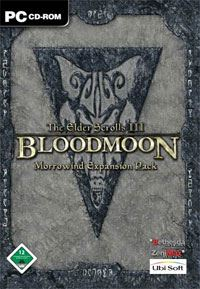 The Elder Scrolls : Morrowind : Bloodmoon [#3 - 2003]