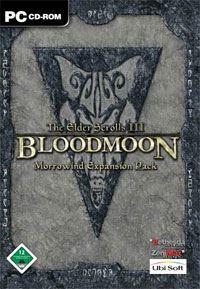 The Elder Scrolls : Morrowind : Bloodmoon #3 [2003]