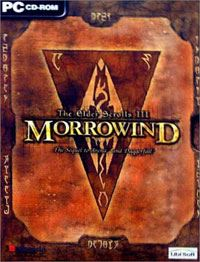 The Elder Scrolls : Morrowind [#3 - 2002]