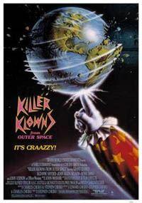 Les clowns tueurs venus d'ailleurs [1988]
