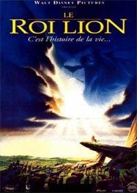 Le Roi lion [1994]