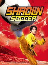 Shaolin Soccer [2002]