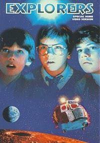 Explorers [1985]