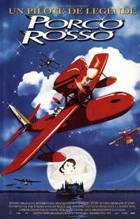 Porco Rosso [1995]