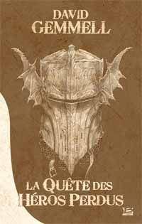 Le Cycle de Drenaï : La quête des héros perdus #9 [2003]