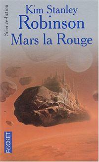 Adieu à la Terre : Mars la rouge #1 [1995]