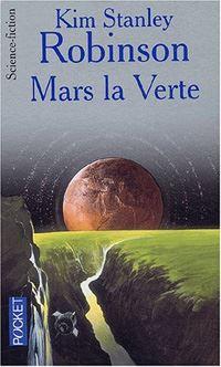 Adieu à la Terre : Mars la verte [#2 - 1995]