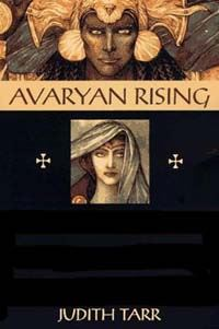 L'aube d'Avaryan : Spears of heaven [#5 - 1994]