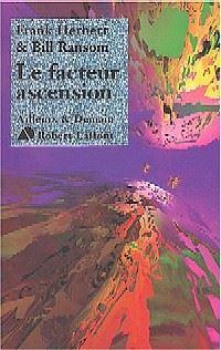 Le Programme Conscience : Le Facteur Ascension #4 [1988]