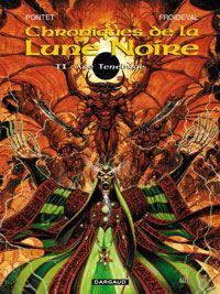 Les Chroniques de la Lune Noire : Ave Tenebrae #11 [2003]