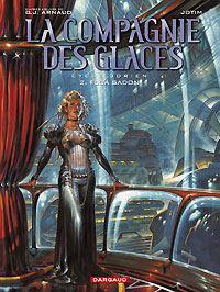 La Compagnie des Glaces : Floa Sadon #2 [2003]