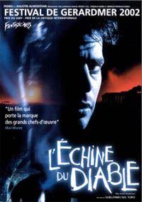 L'échine du Diable [2002]