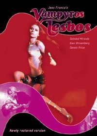 Vampyros Lesbos [1975]