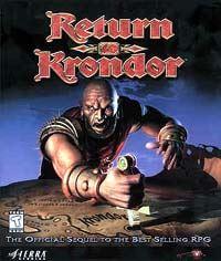 Les Chroniques de Krondor : Le Leg de la Faille : Return to Krondor [1999]