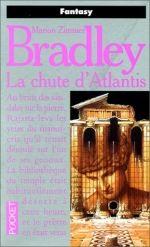Légendes arthuriennes : Le cycle d'Avalon : La Chute d'Atlantis #4 [1997]