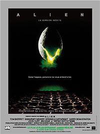 Alien : la version inédite [#1 - 2003]