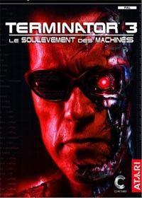 Terminator 3 : Le soulèvement des machines [2003]