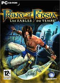 Prince of Persia : Les sables du Temps #1 [2003]