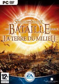 Le Seigneur des Anneaux : La Bataille pour la Terre du Milieu [2004]