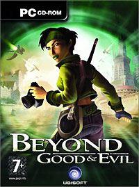 Beyond Good & Evil [2003]