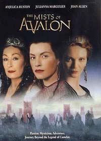 Légendes arthuriennes : Le cycle d'Avalon : Les Brumes d'Avalon [2002]