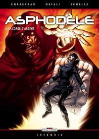 Asphodèle : La Corde d'argent #2 [2003]