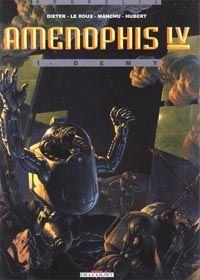 Aménophis IV : Demy #1 [2000]