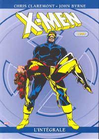L'intégrale X-Men : X-Men : L'intégrale 1980 #4 [2003]